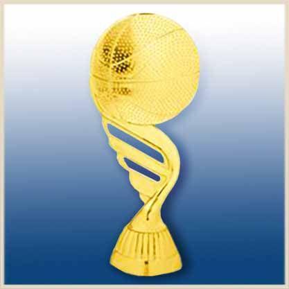Статуэтка «Баскетбольный мяч»