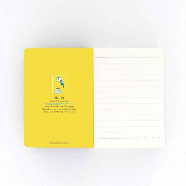 Дизайнерские блокноты