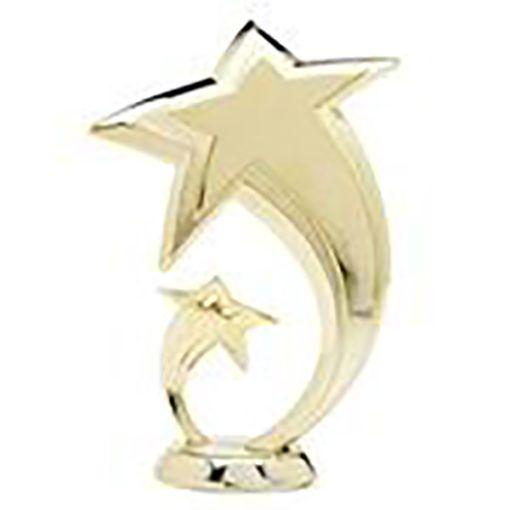 Статуэтка «Две звезды»