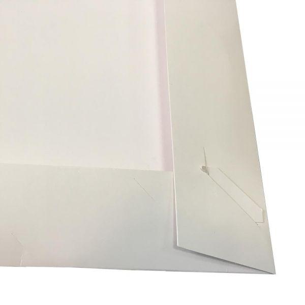 Папки с матовым покрытием (матовая ламинация)